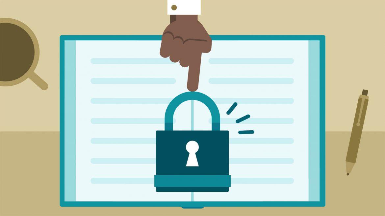 Urheberrechtsverletzung – was soll ich tun?