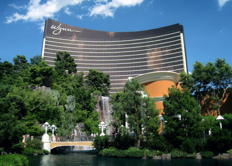 Wynn Resorts verklagt Resorts World Las Vegas wegen eines ähnlichen Designs